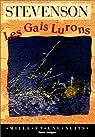 Les gais lurons par Robert Louis Stevenson