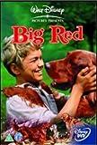 Big Red [DVD] [1962]