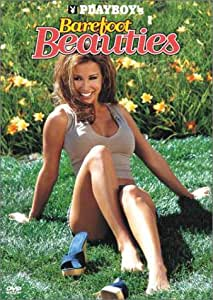 Playboy / Barefoot Beauties [Alemania] [DVD]