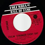 45vinylrecord Just You N Me/Feelin Stronger Every Day (7