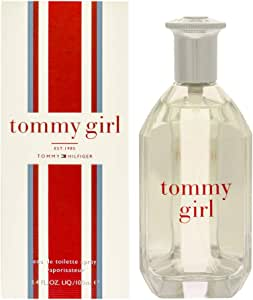 Tommy Hilfiger Eau de Toilette for Women, 100ml