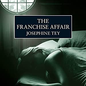 The Franchise Affair Audiobook