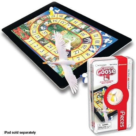 Amazon.com: Juego de ganso: Toys & Games