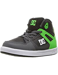 Kids' Dc Youth Rebound Skate Shoes