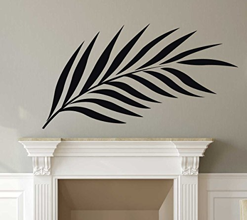 Home Elegance Center (Tree Branch Wall Decal Vinyl Decor Sticker for Home, Office, Reception Center)