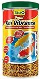 Koi Vibrance Color Enhancing Fish Food
