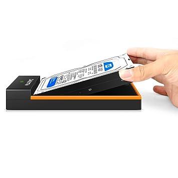Maiwo sin Herramientas USB 3.0 SATA III Disco Duro SSD Carcasa ...