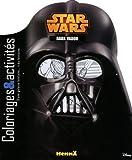 Star Wars - Dark Vador - Coloriages & activités