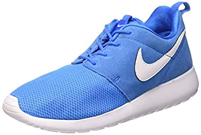tqczd Nike Roshe One (Gs), Boys\' Running Shoes: Amazon.co.uk: Shoes &