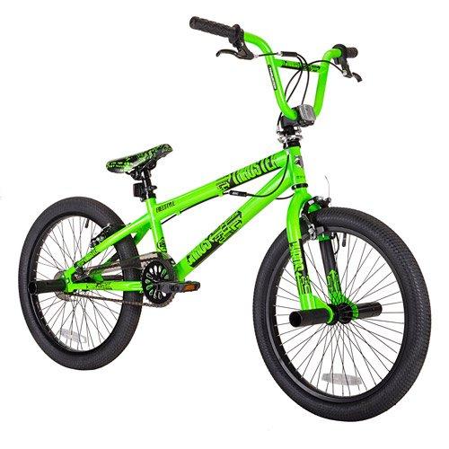 20 Boys' Next Chaos Freestyle Bike by Next B00FQT4JFC