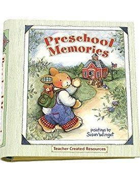 Preschool Memories Album ()