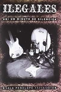Ni un minuto de silencio [DVD]