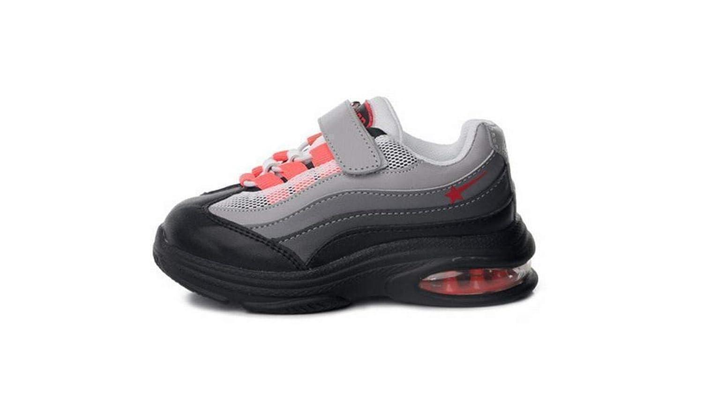 Zapatillas Deportivas para Niños Y Niñas Zapatillas Ligeras para Niños Super Fire Color de Moda Color a Juego Zapatos Deportivos para Niños en Los Zapatos Casuales de Los Niños Grandes: Amazon.es: Deportes
