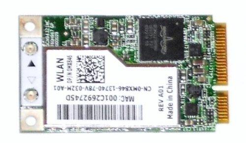 BroadCom BCM94321MC BCM94321 BCM4321 4321 802.11n WLAN Broadcom 802.11 Wlan
