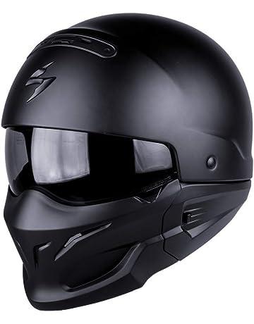 4b4ff7bf3561b Scorpion Casco Moto exo-combat