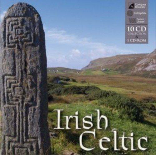 Price comparison product image Irish Celtic