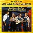 The Best of the Hee Haw Gospel Quartet