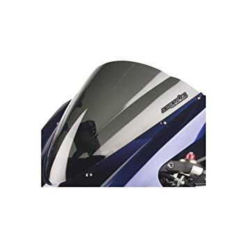 Hotbodies Racing 18-19 Kawasaki EX400ABS GP Windscreen (Standard) (Dark Smoke)