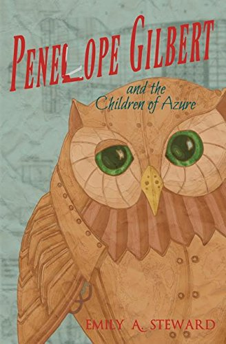 Penelope Gilbert and the Children of Azure PDF