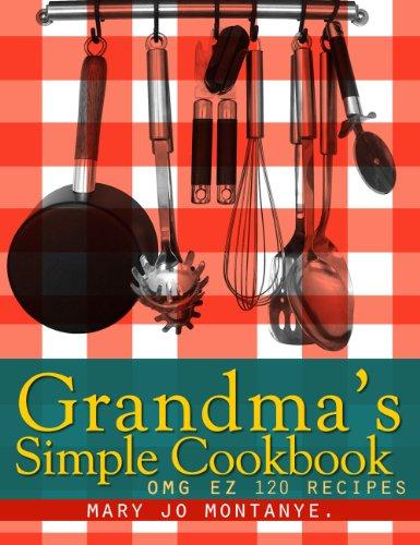 Grandma's Simple Cookbook