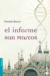 El Informe San Marcos par Bocos