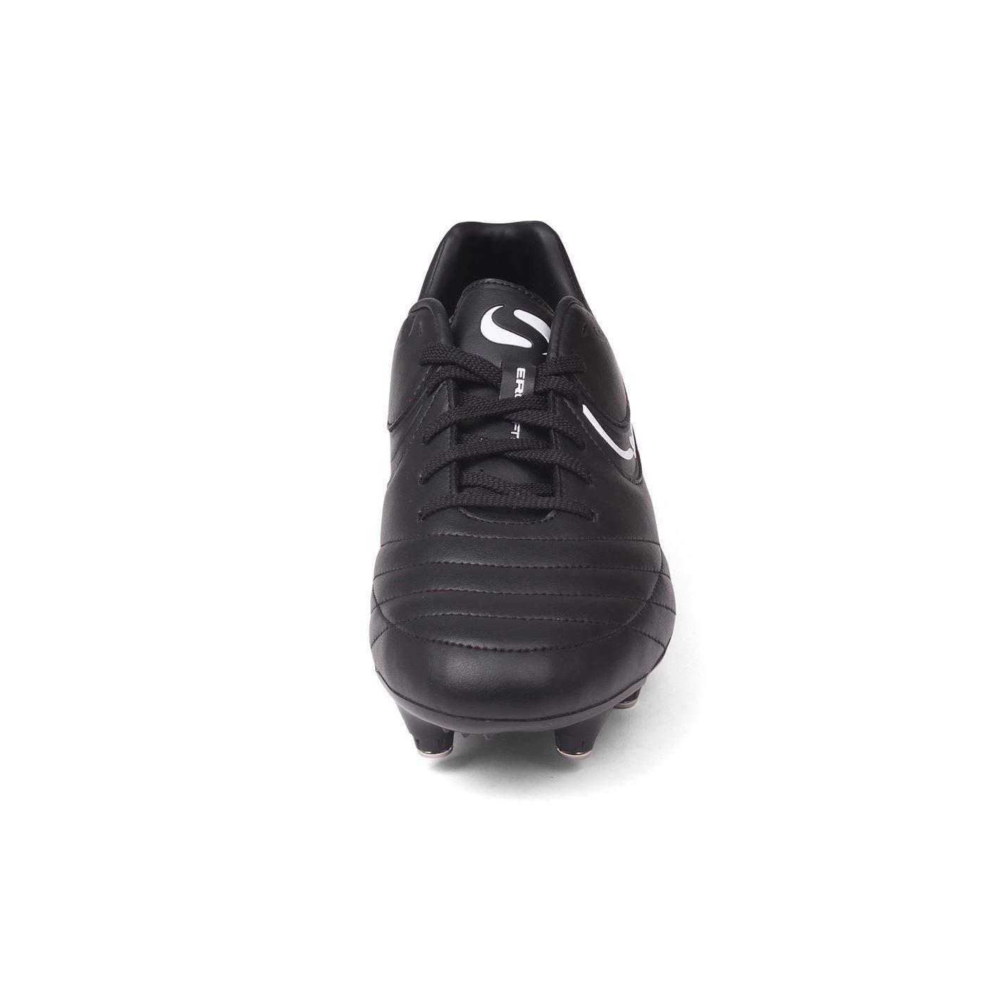 Official Sondico Strike II Sg Weichgrund Fußballschuhe Herren Schwarz Fußball Schuhe Schuhe Fußball Stollenschuhe 47c871