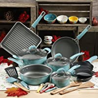 The Pioneer Woman 30Pc. Cookware Set