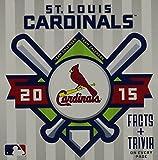 Turner Perfect Timing 2015 St Louis Cardinals Box Calendar (8051311)