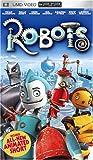 Robots [UMD for PSP] Image