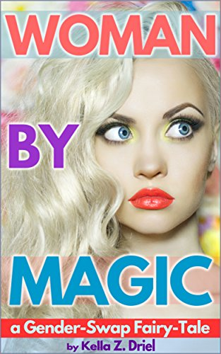 Gender Genie: A transgender fairy-tale