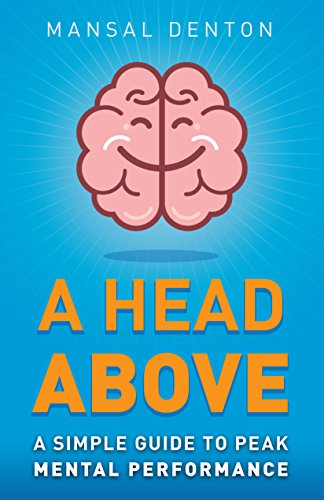 Head Above Simple Mental Performance ebook product image