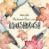 Pentel Arts Aquash Water Brush, Small Brush, Fine