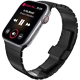 KADES Compatible for Apple Watch Band 42mm, Link Bracelet for Apple Watch Band 44mm Series 4 iwatch Bands 42mm with…