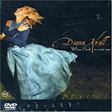 When I Look In Your Eyes (DVD Audio)