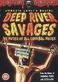 Deep River Savages [DVD] [1972]