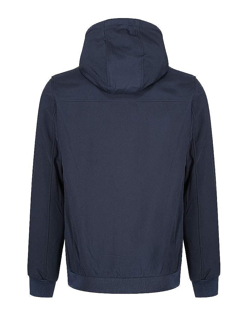 Cappotto Uomo Lyle /& Scott Softshell Jacket