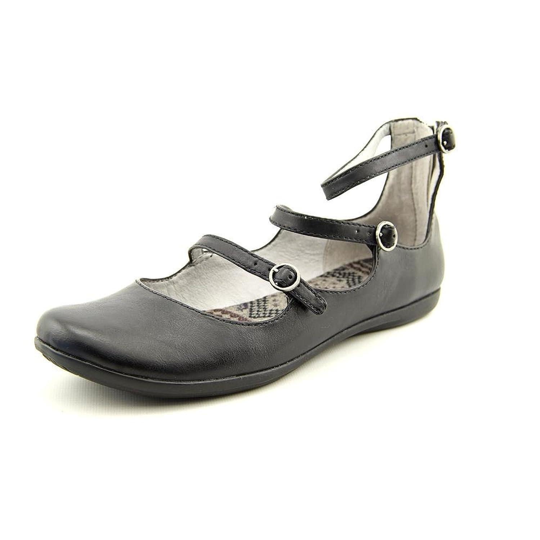 Baretraps Whitaker Women US 5.5 Black Mary Janes