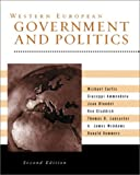 img - for Western European Government and Politics (2nd Edition) book / textbook / text book