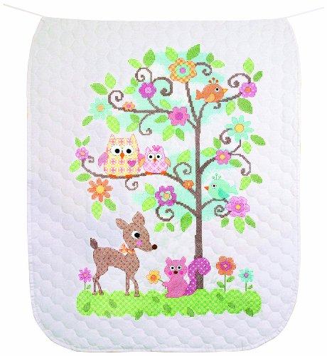 quilt cross stitch - 9
