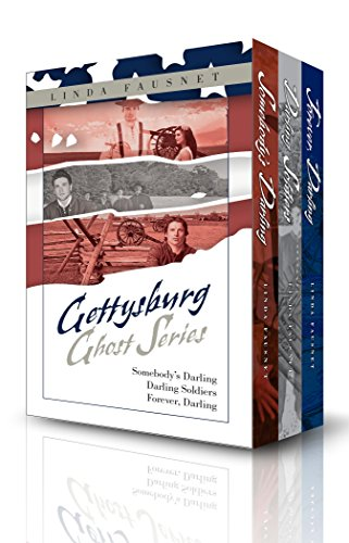 The Gettysburg Ghost Series Box Set