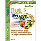 FLASH 5 ANIMATION WEB