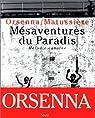 Mésaventure du paradis : Mélodie cubaine par Orsenna