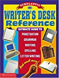 Scholastic Writer's Desk Reference, Steven Otfinoski and Sue Young, 0439216508