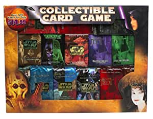 Collectible Star Wars Boxed Card Game by Decipher