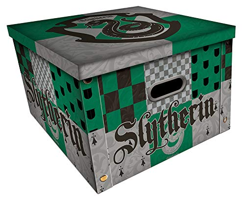 Gift Idea Various Sizes Harry Potter Slytherin Colours House Movie Print