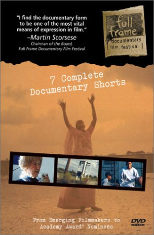 Full Frame Documentary Shorts, Vol. - Online New Frames