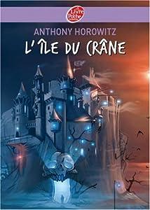 """Afficher """"Les aventures de David Eliot n° 1 L'île du Crâne"""""""