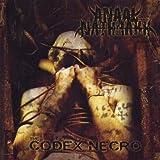 The Codex Necro - Anaal Nathrakh Product Image