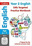 Year 2 English SATs Targeted Practice Workbook: For the 2019 Tests