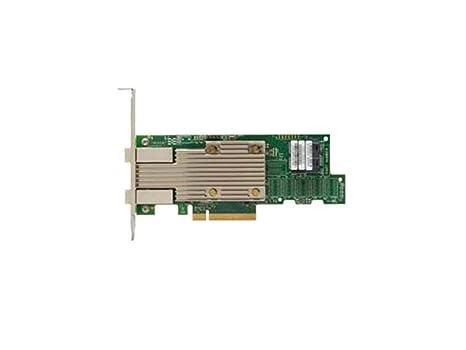 BROADCOM 9400-8i8e Tarjeta y Adaptador de Interfaz SAS,SATA ...